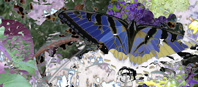 """psychepixeldelic"" by gbmediadesign"