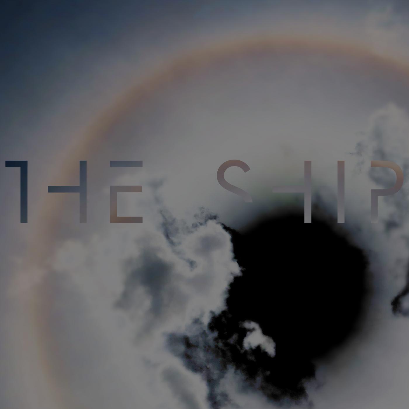 Brian Eno: The Ship