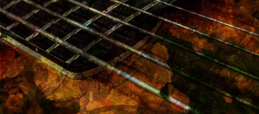 """flora-delic bass"" by gbmediadesign"
