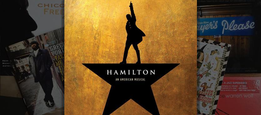 Hamilton-mania