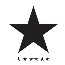 """David Bowie: """"Sue (Or in a Season of Crime)"""" from Blackstar"""