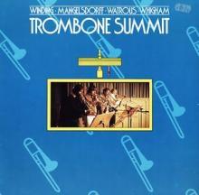 """Bill Watrous & Albert Mangelsdorff: """"Mississippi Mud"""" from Trombone Summit"""