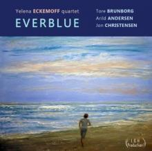 "Yelena Eckemoff: ""Blue Lamp"" from Everblue"