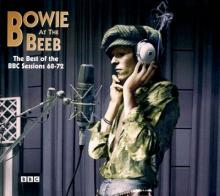 "David Bowie: ""Starman"" from Bowie At The Beeb: The Best Of The BBC Radio Sessions 68-72"