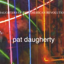 "Pat Daugherty: ""Spiral Loop"" from Daughters of the American Revolution"