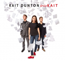 "Kait Dunton: ""Prelude"" from trioKAIT"